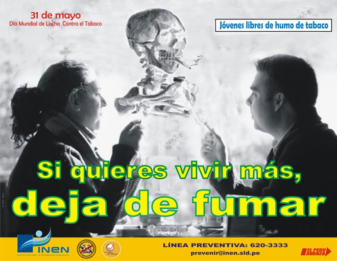31 de Mayo: Día Mundial sin  tabaco-http://www.inen.sld.pe/portal/images/stories/AFICHES/2008/DIA_MUNDIAL_SIN_TABACO/AFICHE%20TABACO%203.jpg