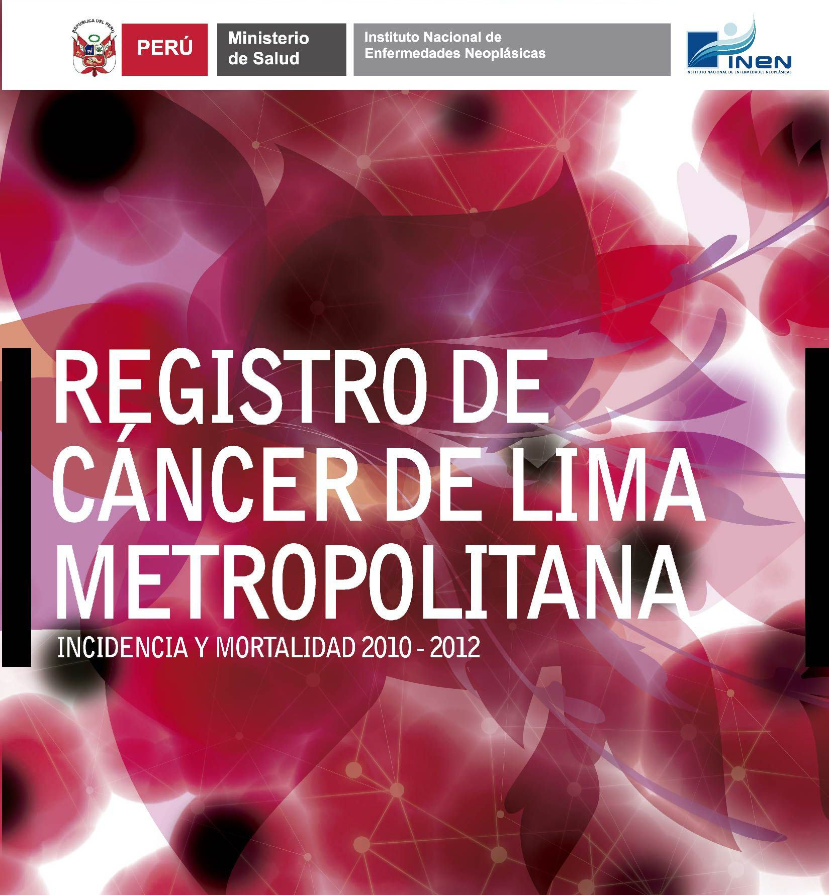 Registro del Cancer